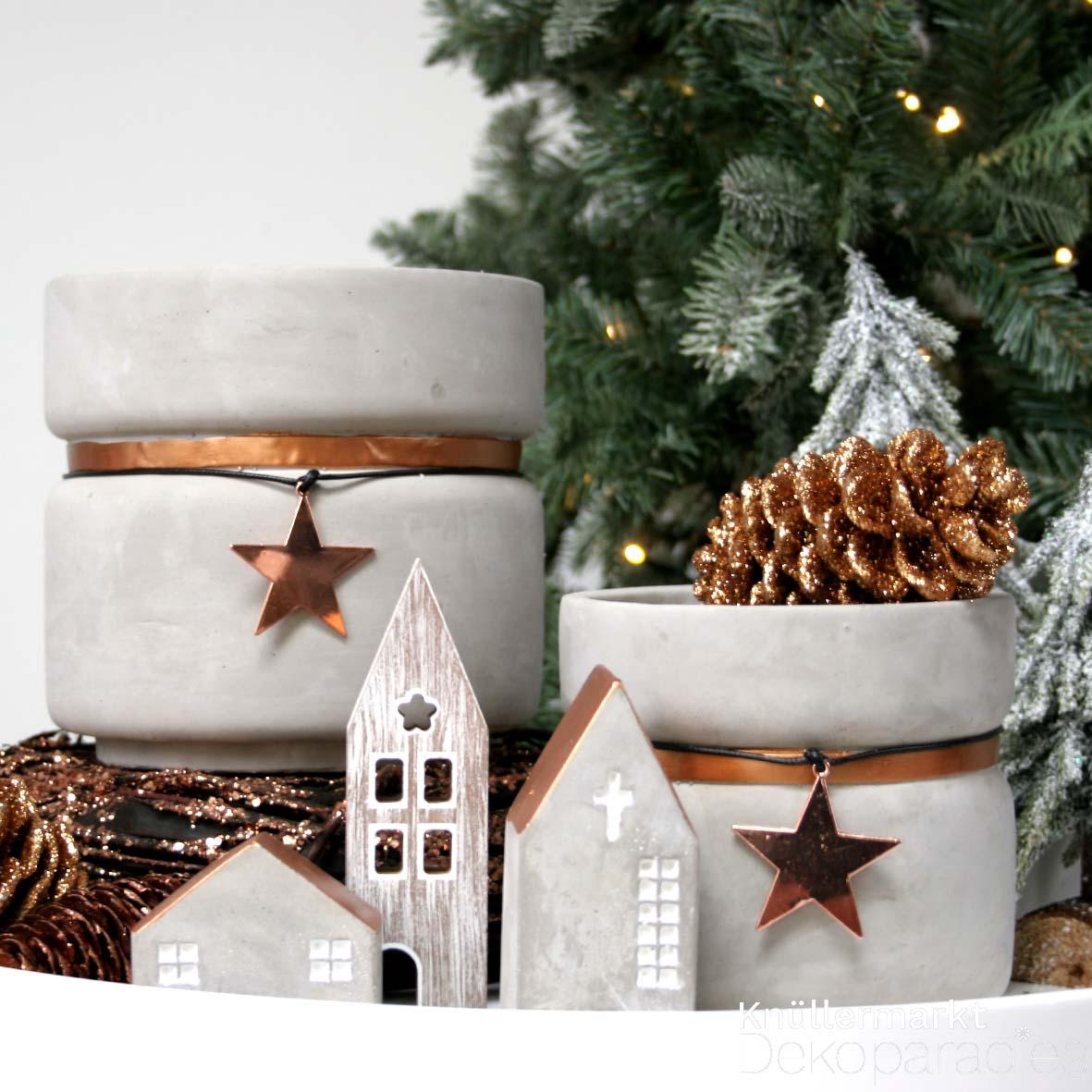 Weihnachten kn llermarkt dekoparadies - Deko weihnachten basteln ...