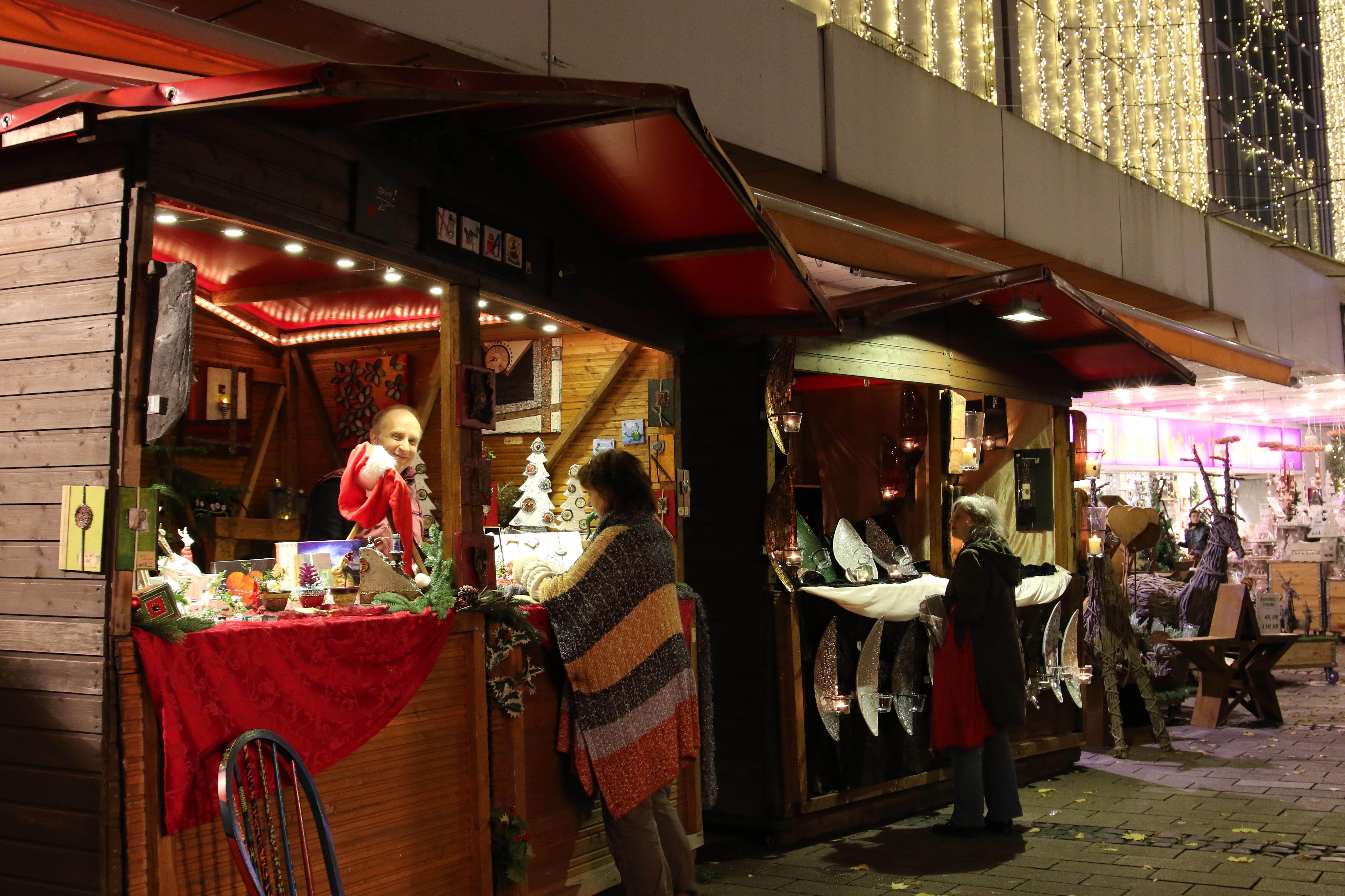 besucht uns auf dem wintermarkt  - kn u00fcllermarkt
