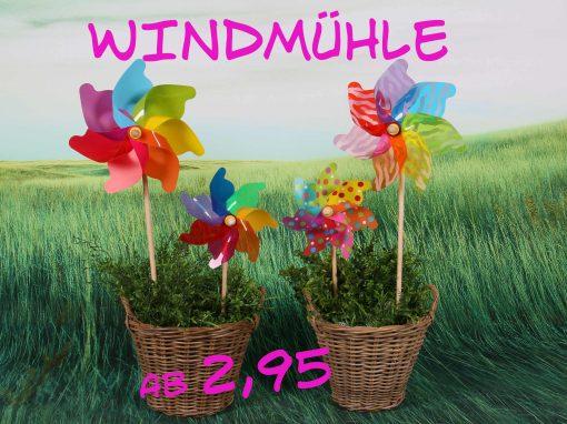Windmühle ab 2,95€