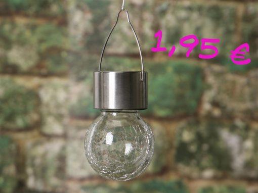 kleines Solarlicht   1,95 €