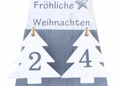 3e#Weihnachtskalenderset